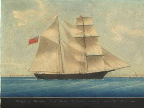 What Happened to the Mary Celeste?