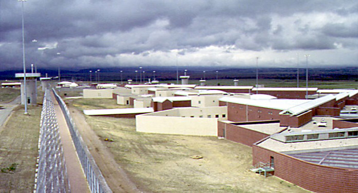 The U.S.'s Most Secure Prison: ADX Florence