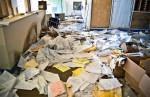 abandoned detroit schools