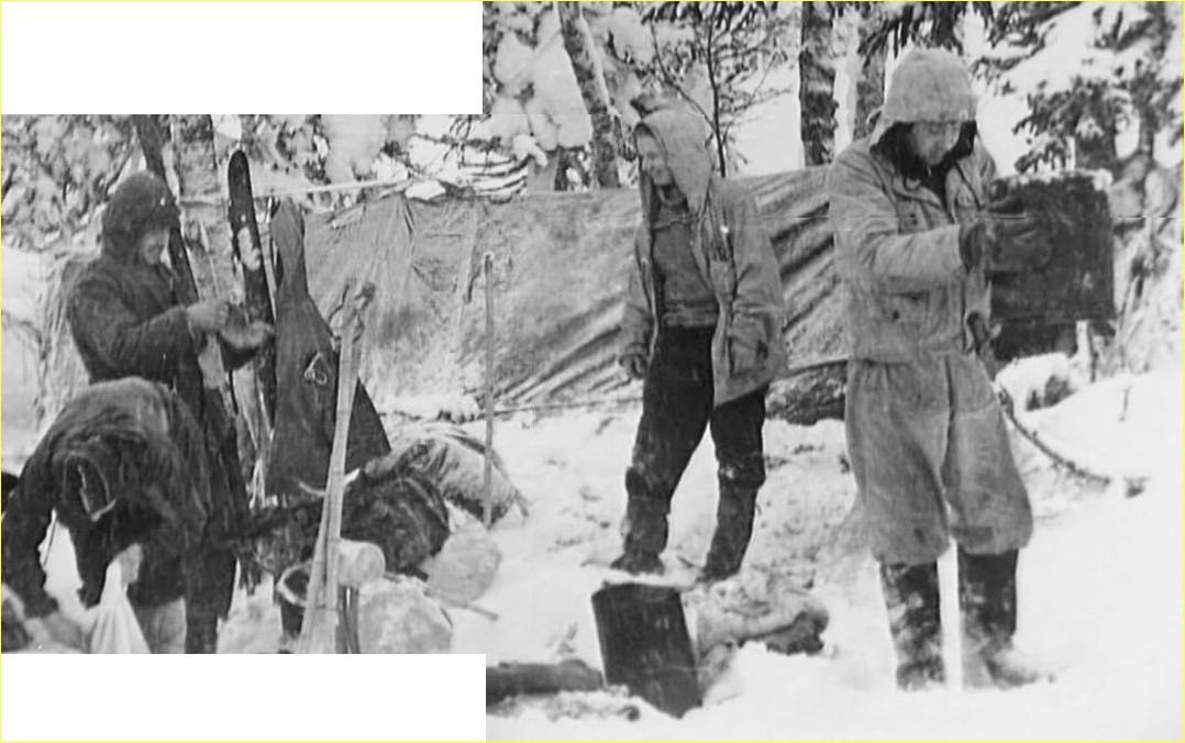 Dyatlov Pass 1959