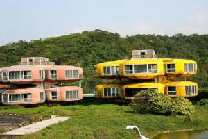 San Zhi Resort Taiwan