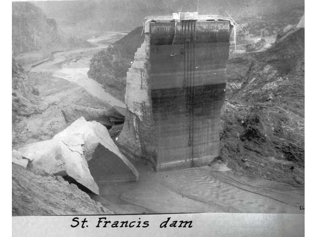 St. Francis Dam: Worst U.S. Engineering Disaster of the 20th Century