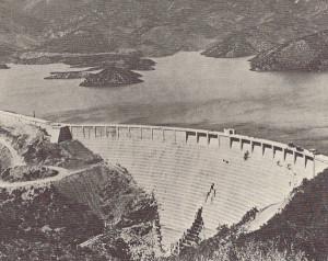 St. Francis Dam