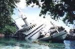 World Discoverer Cruise Ship