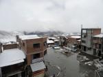 La Rinconada Peru