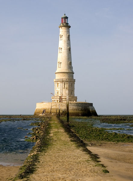 Cordouan lighthouse