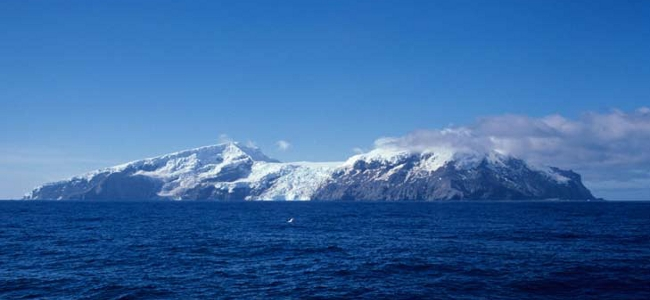 Bouvet: One of the Most Remote Islands in the World