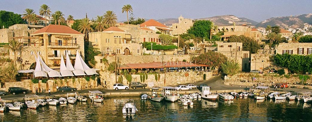 Oldest City in the World: Byblos, Lebanon
