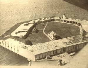 Fort Carroll 1928