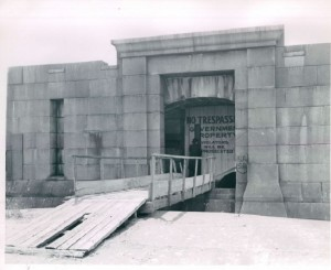 Fort Carroll 1948