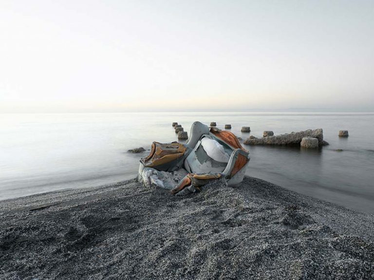 Accidental Bodies of Water: The Salton Sea