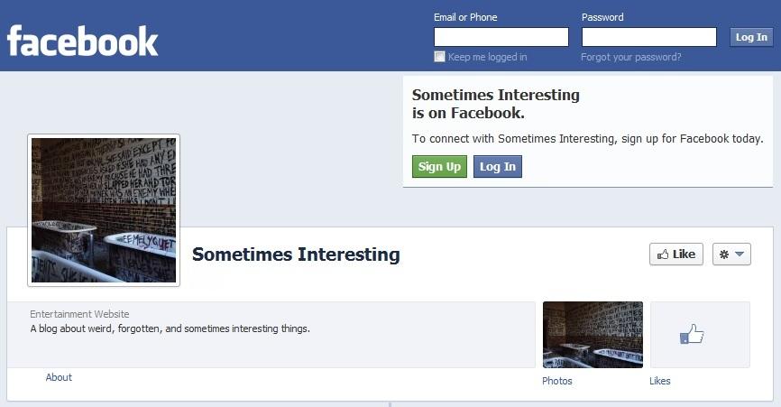 SI-Facebook