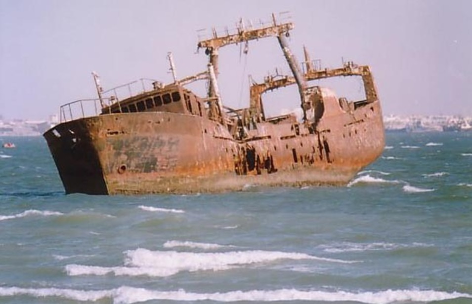 Nouadhibou