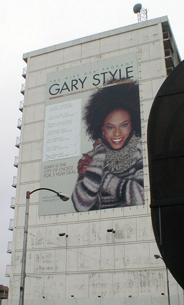 Gary Style Banner