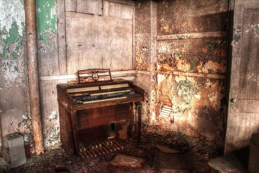 gary-alerding settlement house organ