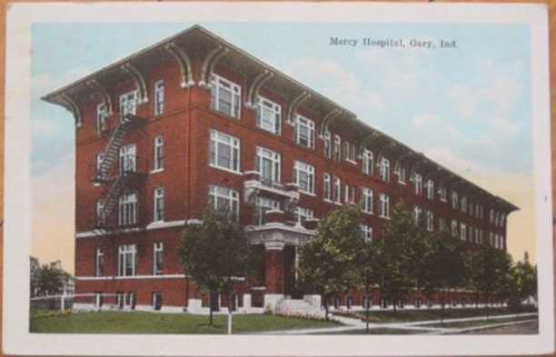 St. Marys Mercy Hospital