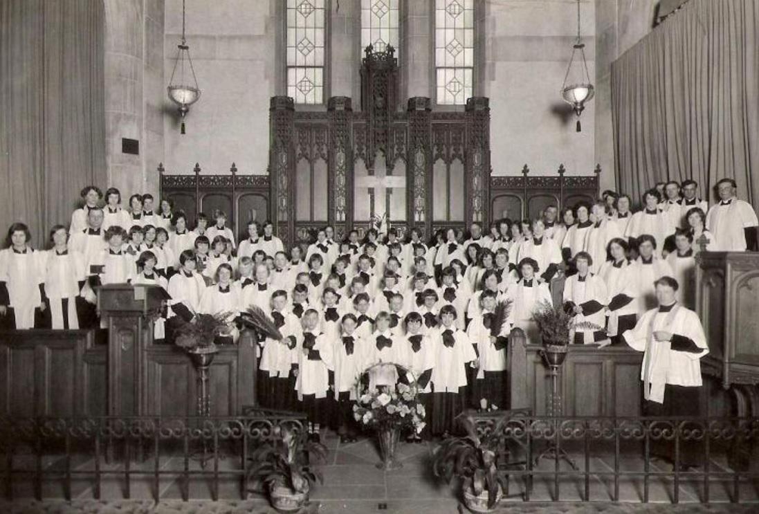 City-Methodist-Choir