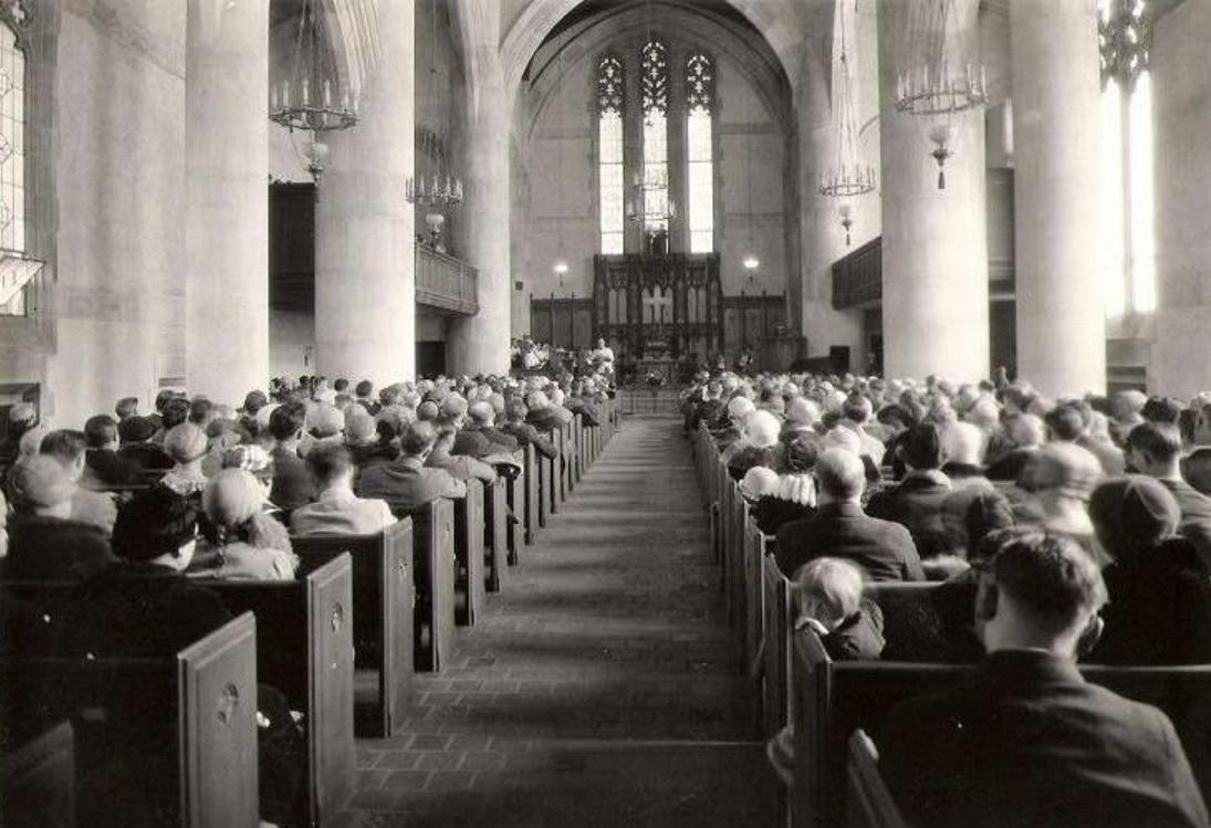 City-Methodist-Service-1930s
