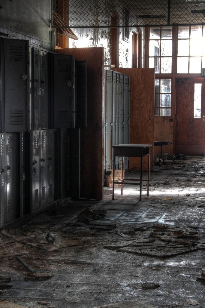Emerson-School-hallway