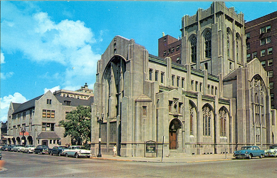 Gary-CityMethodistChurch-1955