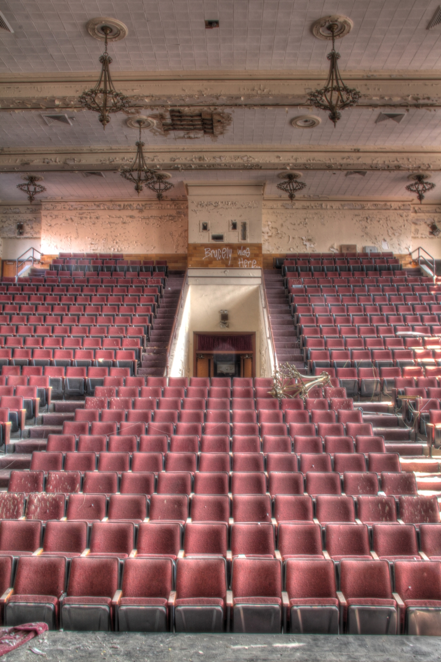 Horace-Mann-Auditorium