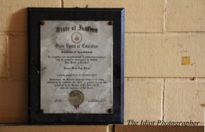 Horace-Mann-certification