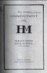 Horace-Mann-First-Commencement-1929