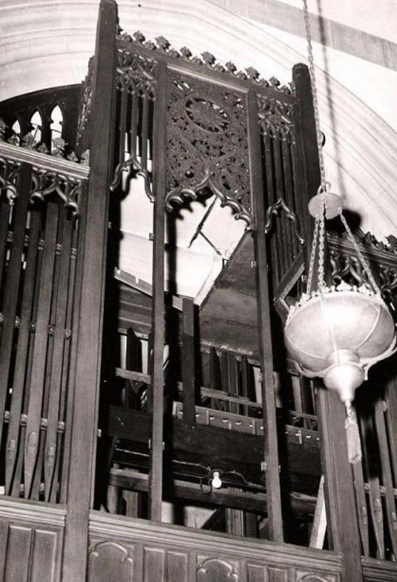 Judge-Gary-Organ