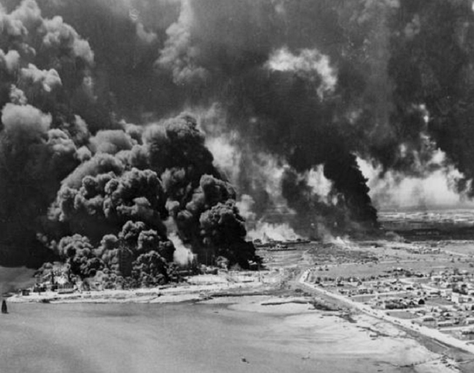 Texas City Disaster: Deadliest Industrial Accident in U.S. History