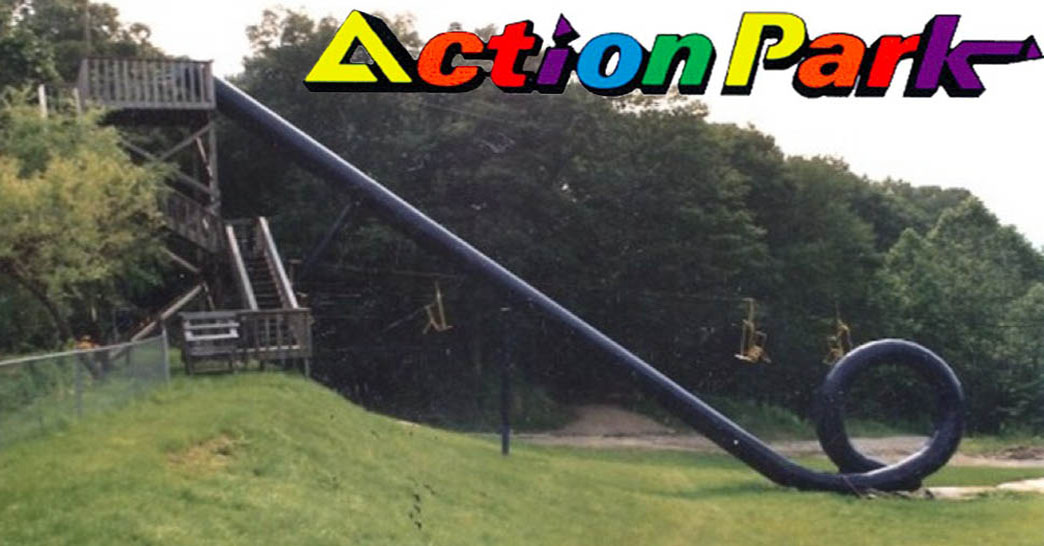 There Was Nothing in the World Like Action Park