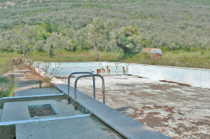 Valdanos-pool