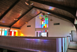 Forest Haven Chapel