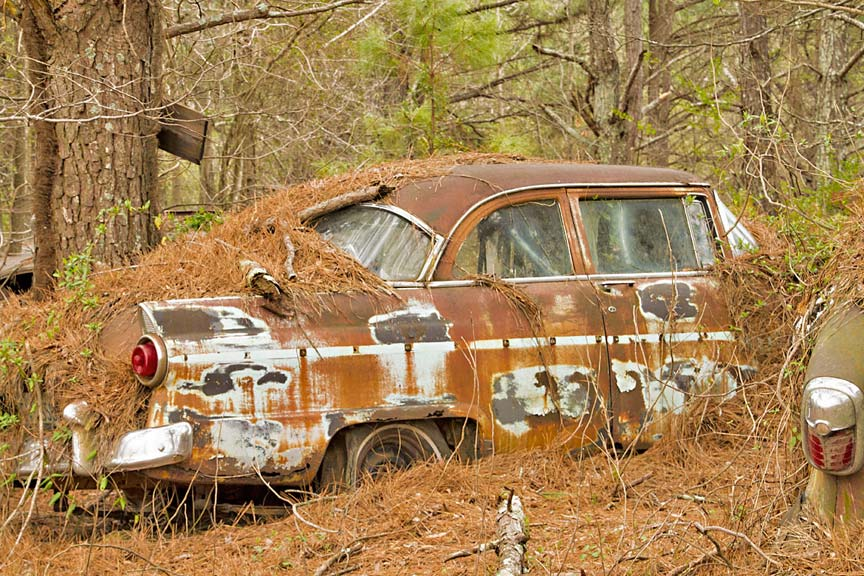 Junk yards that take cars for cash 14