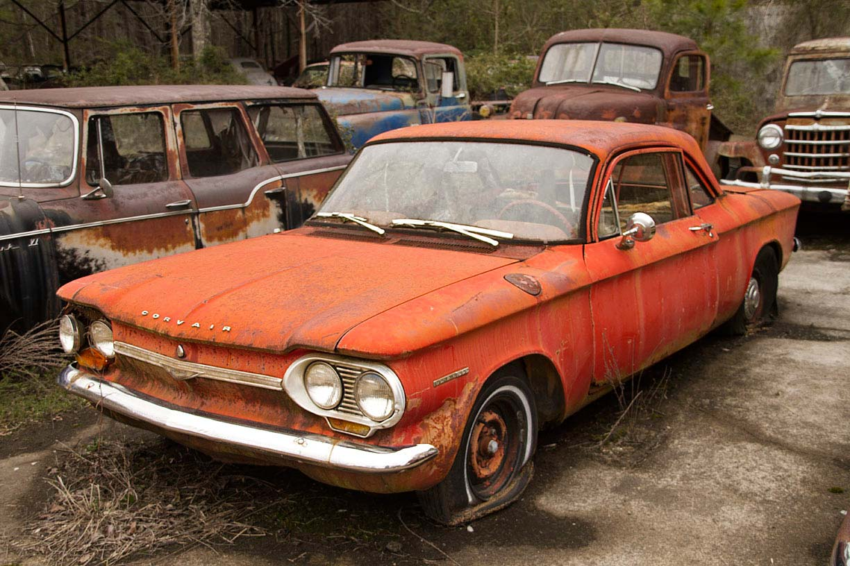 Old Cars For Sale In Ga