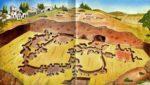 Derinkuyu Underground City Anatolia Turkey