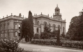Witley_Court_Church