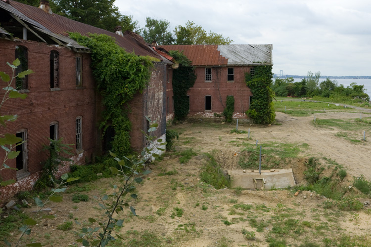 Buried From The Public Hart Island New York Sometimes