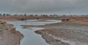 Aral-harbor
