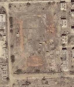Kantubek-field