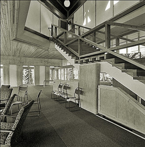 st-peters-seminary-classrooms-library-interior-1960s