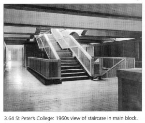 st-peters-seminary-main-block-staircase-1960s