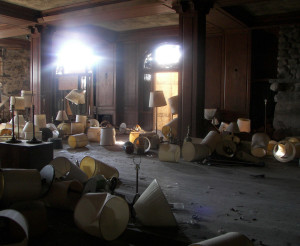 Buck-Hill-Inn-Lamps-Storage-Room
