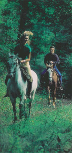 Buck-Hill-Inn-horseback-riding