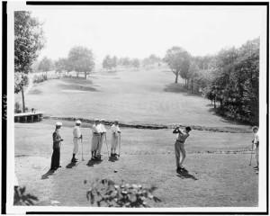 Buck-Hill-golf-course-1907