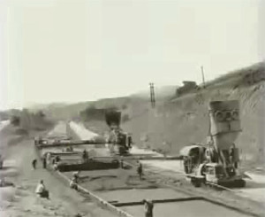 Pennsylvania-Turnpike-paving-1938