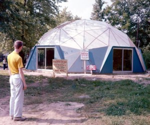 Buckminster-Fuller-Dome-Home-1960