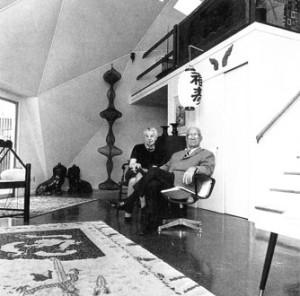 Buckminster-Fuller-portrait-4-1966
