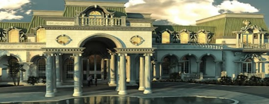 Versailles-Florida