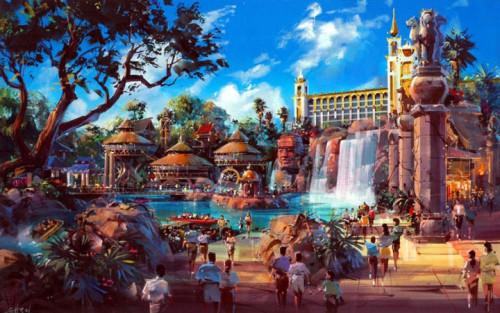 Desert Kingdom Las Vegas