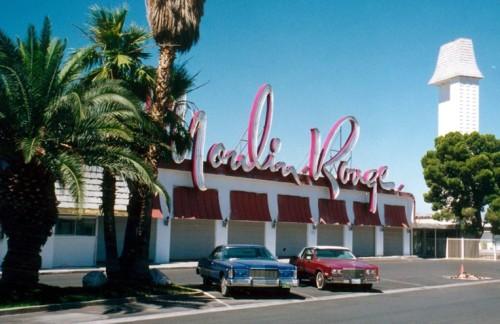 Moulin Rouge Hotel Las Vegas